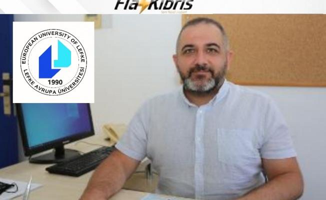 LAÜ Tarım Fakültesi Akademisyeni Helvacı açıklamasında Zeytin Hastalık ve Zararlıları ile Mücadele Yöntemleri'ni ele aldı!
