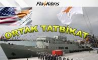 Güney Kıbrıs ve ABD özel kuvvetleri ortak tatbikat yaptı