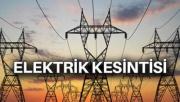 Girne Bölgesi'nde yarın elektrik kesintisi var!